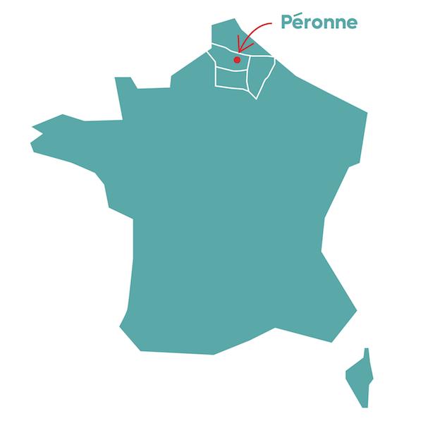 Office De Tourisme De Haute Somme P 233 Ronne France
